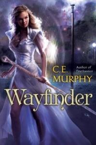 C.E. Murphy Wayfinder Worldwalker Duology #2