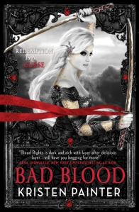 Bad Blood Kristen Painter House of Comarre