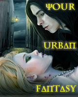 Your Urban Fantasy