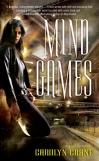 Mind Games - Carolyn Crane - Disillusionists Trilogy - Disillusionist
