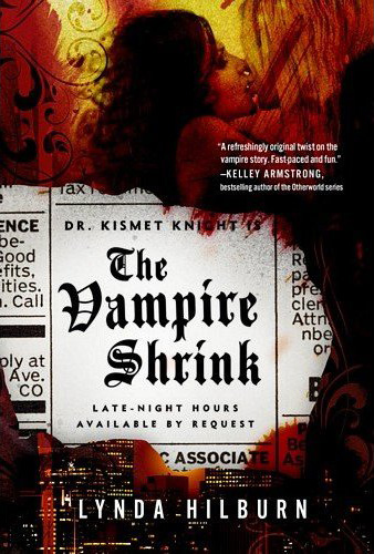 the vampire shrink, lynda hilburn, vampire psychologist
