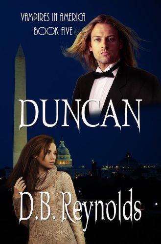 Duncan, D.B. Reynolds, Vampires in America
