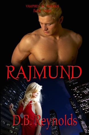 Rajmund, D.B. Reynolds, Vampires in America