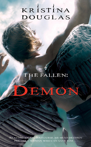 Demon the fallen #2 Kristina Douglas